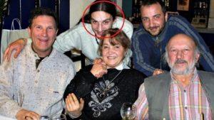 Скулпторът Герги Чапкънов-Чапа екслузивно: Синът ми Коста, който обра банка       с чорап на главата,      трябва да се лекува!