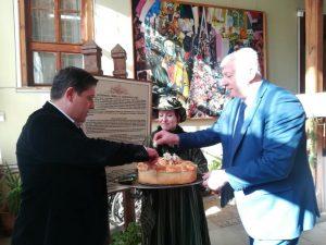 """Пловдивчани в шок: Защо софиянецът Богомил Грозев ще управлява       """"Старинен Пловдив"""